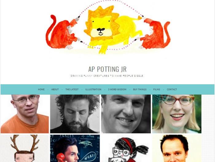 APPottingwebpage