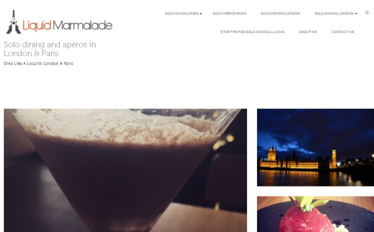 LiquidMwebpage